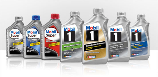 mobil 1 synthetic mobil super motor oil product bottles